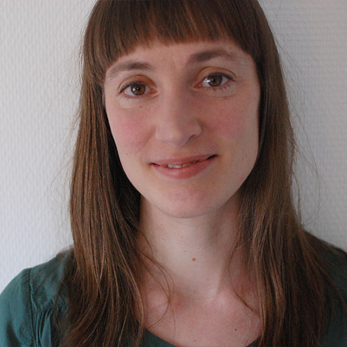 Catherine Höij