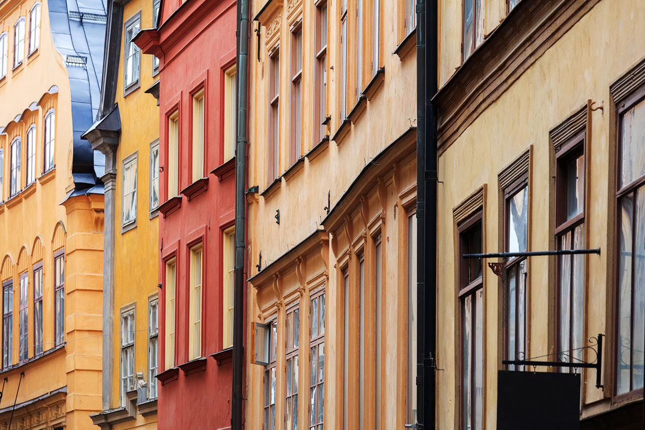 Urban retreat MBTASweden